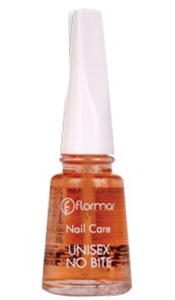 Flormar Unisex No Bite