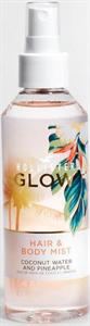 Hollister Glow Coconut Water And Pineapple Haj és Testpermet