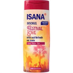 Isana Festival Love Tusfürdő