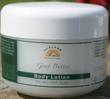 Kurland Goat Butter Kecskevajas krém