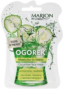 Marion Uborkás Tisztító Maszk