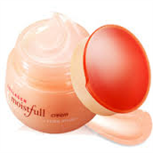 Etude House Collagen Moistfull Krém Kollagénnel