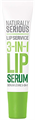 Naturally Serious Lip Service 3-In-1 Ajakszérum