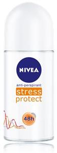 Nivea Stress Protect Golyós Dezodor