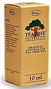 F.G.C. Original Australian Tea Tree Oil