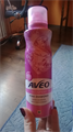 Aveo Pink Diamond Deospray
