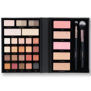 Profusion Pro Face Professional Beauty Book