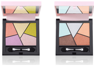 Pupa Sporty Chic Graphic Eyeshadow Palette