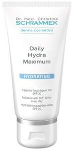 Schrammek Daily Hydra Maximum SPF20