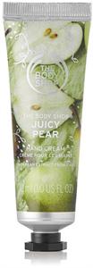 The Body Shop Juicy Pear Kézkrém