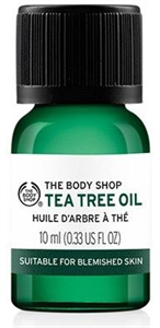 The Body Shop Teafaolaj