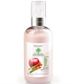Botanic Garden Velvet Body Lotion Apple & Rhubarb