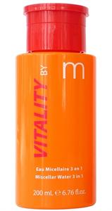 Matis Vitality By M Micelláris Lemosó Víz 3 az 1-ben
