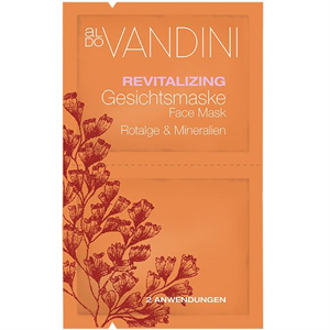 Aldo Vandini Revitalizing Face Mask
