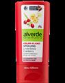 Alverde Color-Glanz Balzsam Hársfavirág-Vörösáfonya