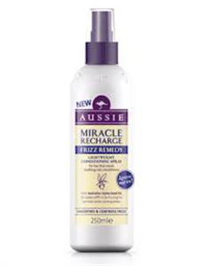 aussie Miracle Recharge Frizz Remedy