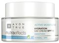 Avon True Nutra Effects Hidratáló Nappali Krém Spf 15