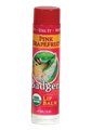 Badger Classic Lip Balm Pink Grapefruit