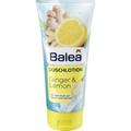Balea Duschlotion Ginger & Lemon