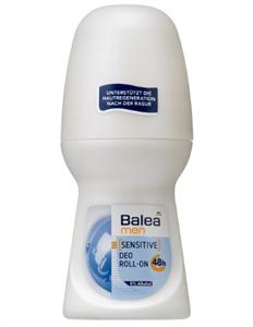 Balea Men Deo Roll-on Sensitive (régi)