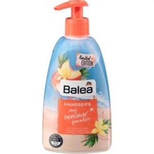 Balea My Summer Paradise Folyékony Szappan