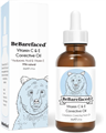 BeBarefaced Vitamin C&E Corrective Oil