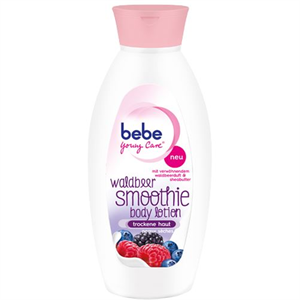 bebe Young Care Waldbeer Smoothie Testápoló