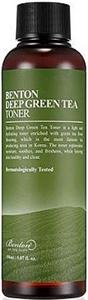 Benton Deep Green Tea Toner