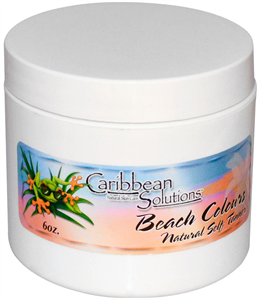 Caribbean Solutions Beach Colours Natural Self Tanner