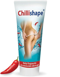 Chillishape Chilli Gél