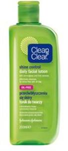Clean&Clear Shine Control Tonik