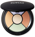 Kiko Colour Correction Concealer Wheel