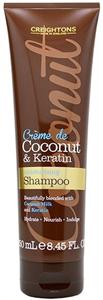 Creightons Crème de Coconut & Keratin Sampon