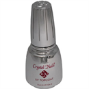 Crystal Nails UV Fedőlakk
