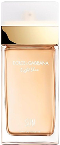 Dolce & Gabbana Light Blue Sun EDT