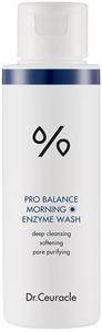 Dr.Ceuracle Pro Balance Morning Enzyme Wash