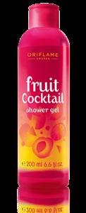 Oriflame Fruit Cocktail Tusolózselé