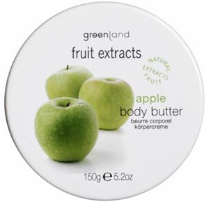 Greenland Fruit Extracts Testvaj Alma
