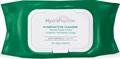 HydroPeptide Hydroactive Cleanse Micellás Anti-Age Arctisztító Kendő Detox Hatással