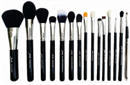 Jessup 15 Pcs Brushes Set