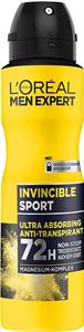 L'Oreal Paris Men Expert Invincible Sport Ultra Absorbing Izzadásgátló Dezodor