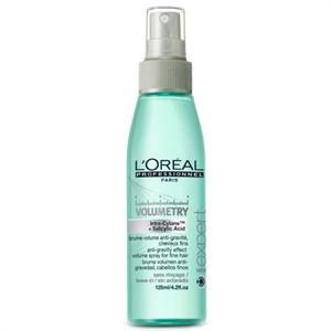 L'Oreal Professionnel Volumetry Hajtőemelő Spray