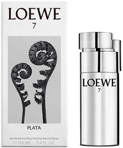 Loewe 7 Plata For Men EDT