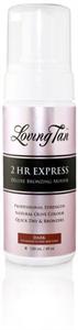 Loving Tan 2 HR Express Self Tanning Mousse