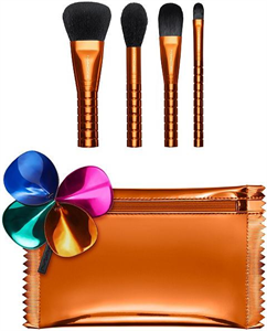 MAC Shiny Pretty Things Brush Party