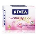Nivea Waterlily & Oil Krémszappan