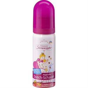 Prinzessin Sternenzauber Dusch-Schaum Kirsch-Vanille