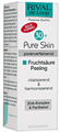 Rival De Loop Pure Skin 30+ Gyümölcssavas Bőrradír