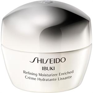 Shiseido Ibuki Refining Moisturizer Enriched Cream