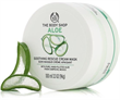 The Body Shop Aloe Nyugtató Arcmaszk